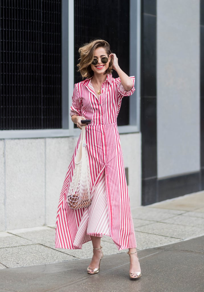 Summer Outfits 2018 | POPSUGAR Fashion