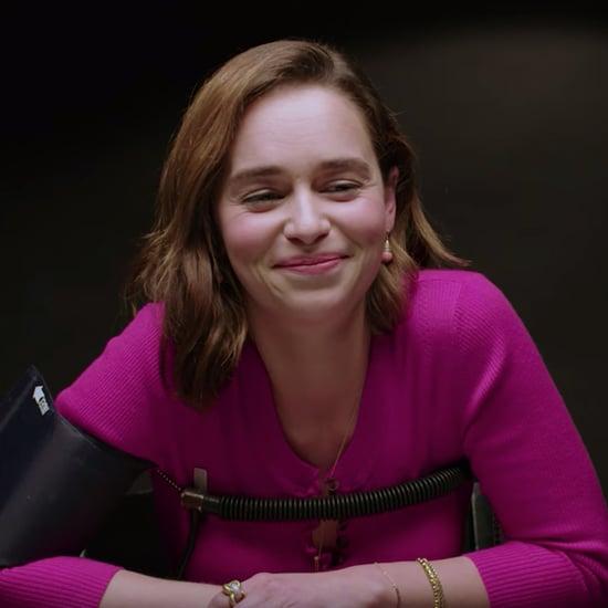 Watch Emilia Clarke Take Vanity Fair's Lie Detector Test