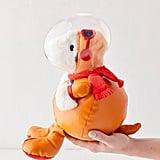 Astro Snoopy Plushie