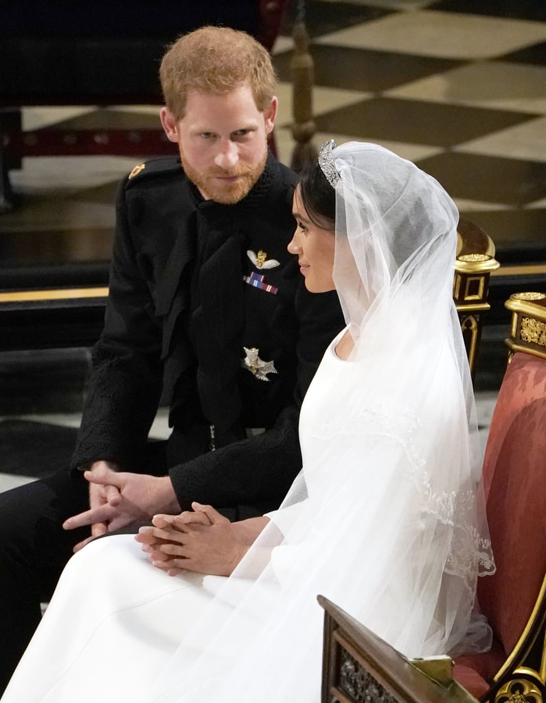 Prince Harry And Meghan Markle Wedding.Prince Harry And Meghan Markle Wedding Pictures Popsugar Celebrity