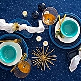 Fiesta Blues Collection Dinnerware