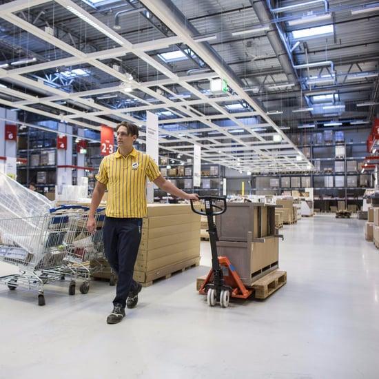 Ikea Buys Taskrabbit