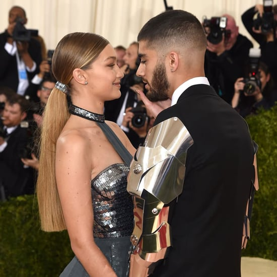 Gigi Hadid Confirms Pregnancy with Zayn Malik