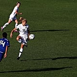 Rosie White (New Zealand)