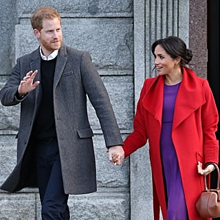 Is Meghan Markle Having a Boy or a Girl?