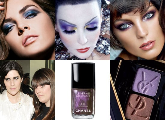 Introducing: Hot New Autumn Beauty Collections