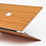 WoodWe MacBook Cover