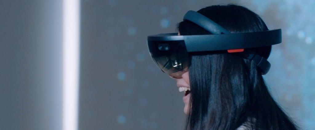 فيديو مايكروسوفت فتيات يطمحن لإنجازات علميّة