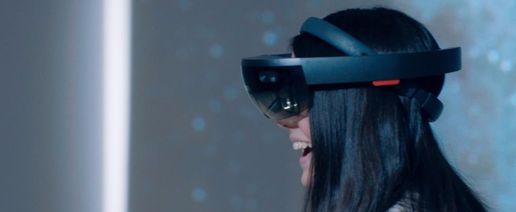 Microsoft's New Ad on Girls Who Want a Career in Science Has a Twist You Won't See Coming