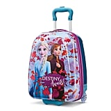Disney's Frozen 2 Kids Hardside Luggage By American Tourister