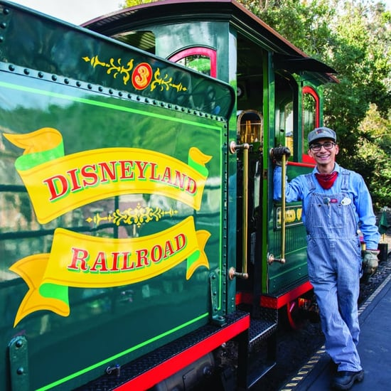 14 of the Most Unique Jobs at Disney Parks