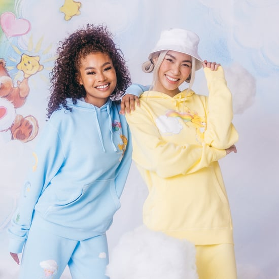See and Shop By Samii Ryan's Nostalgic Care Bears Collection