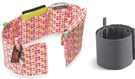 Love It or Leave It? Purse Organizer