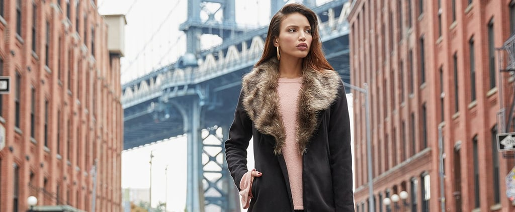 Head-to-Toe Glam For Fall Has Never Been More Affordable