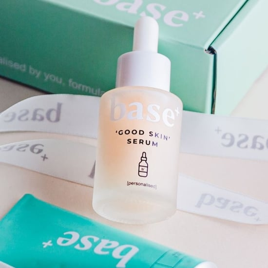 Base Plus Launches Personalised Good Skin Face Serum