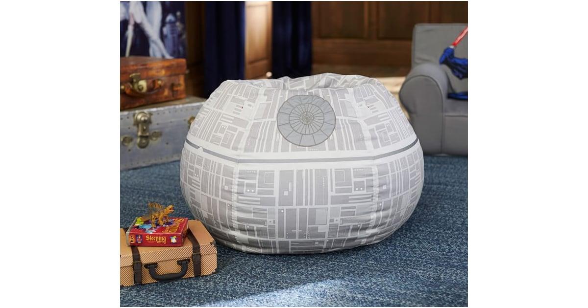 Star Wars Death Beanbag