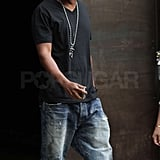 Pictures of Jay-Z