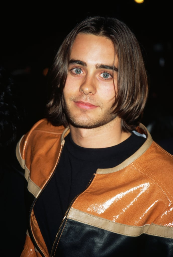 There Was Really No More Beautiful Thing Than Jared Leto in the '90s
