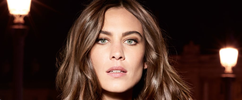 Alexa Chung Named L'Oreal Professionnel Spokesperson