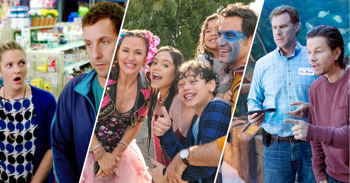 10 Movies Like Yes Day That Are Perfect For Your Next Family Movie Night