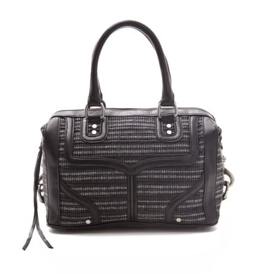 Rebecca Minkoff's woven mini satchel ($347, originally $495) screams Winter chic. It'll add major texture to any of your bundled-up looks.