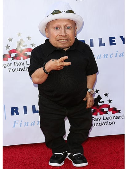 Verne Troyer Opens Up About Being Called the M-Word As a Child - and How He Physically Defended Himself Against a Bully