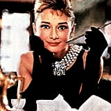 Holly Golightly From Breakfast at Tiffany's