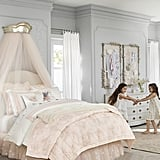 Monique Lhuillier Pottery Barn Kids Nursery Room Collection