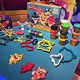 Baby Shark Play-Doh Kit