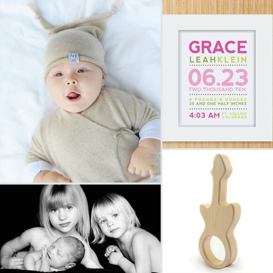 Second Time Around: 10 Gift Ideas For Second Babies of the Same Gender as the First