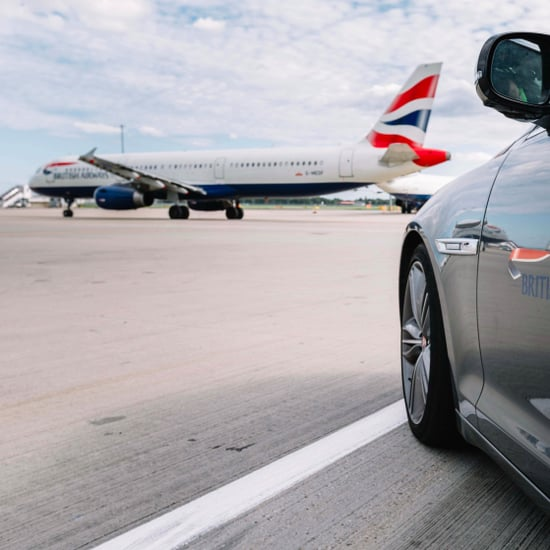 British Airways Introduces Car Transfers Between Flights