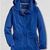 Lands' End School Uniform Regular Fleece ($80)