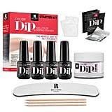 Dip Manicures