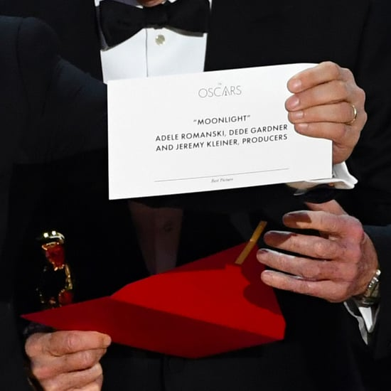 Funniest Best Picture Envelope Memes
