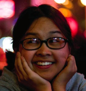 Paper Heart's Charlyne Yi Talks Love and Dating