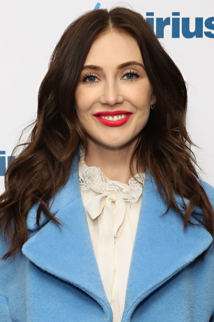 English Movie Actress Carice Van Houten | NETTV4U
