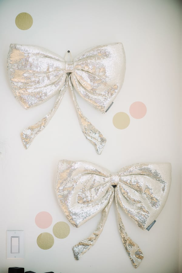 Bows, Baby!
