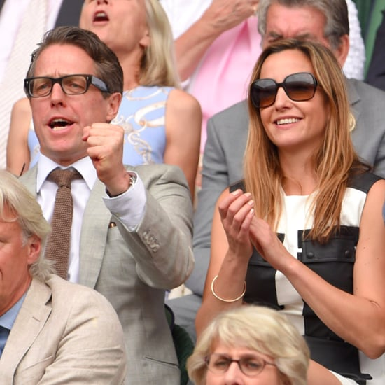 Hugh Grant Having Fourth Baby