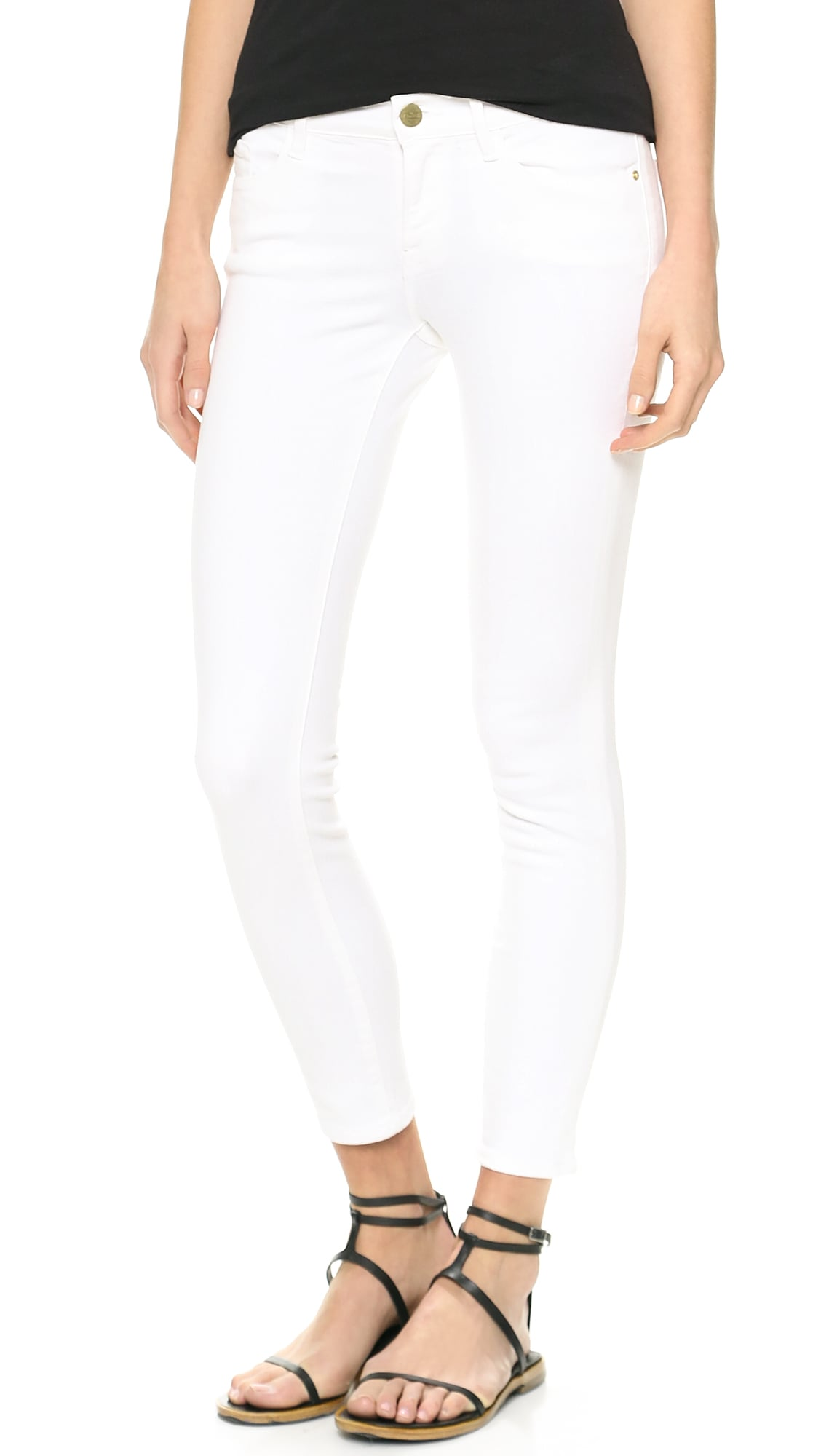 Frame Denim White Jeans | 11 Must-Have Finds From Shopbop's Big ...