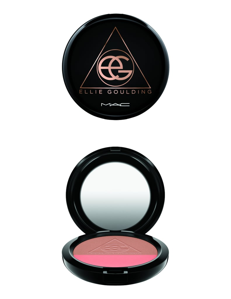 MAC Cosmetics x Ellie Goulding Powder Blush