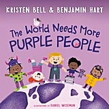 Preorder The World Needs More Purple People