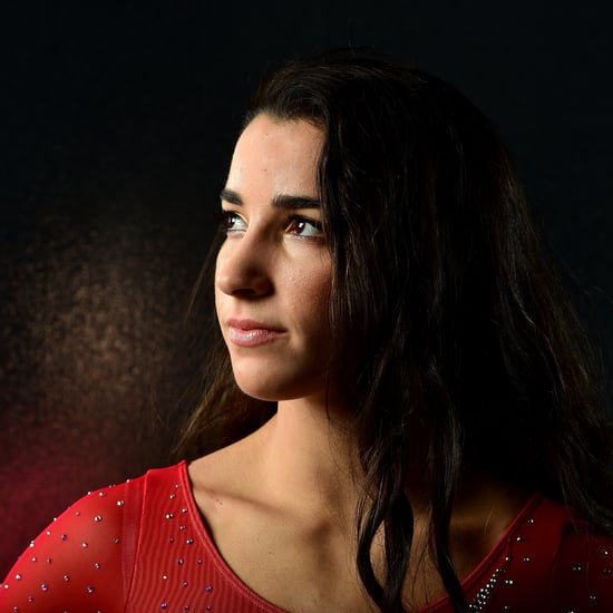 Aly Raisman on Finding the Right Therapist