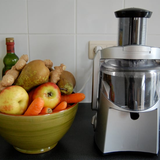 Top 5 Juicing Machines