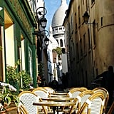 Day 2: Spend the Evening in Montmartre
