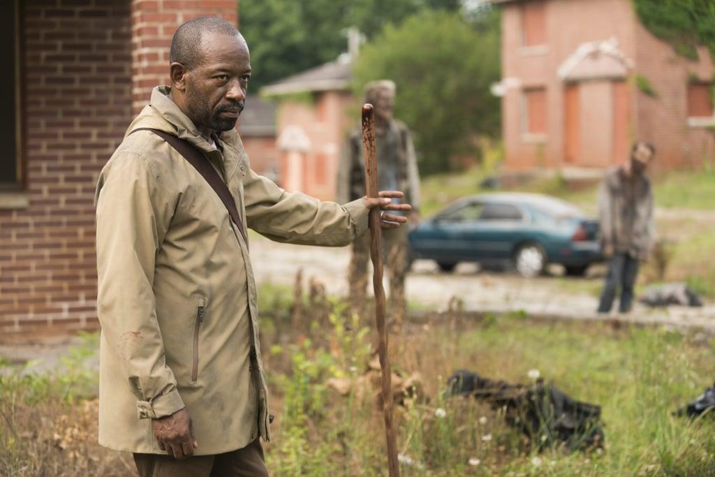 The Walking Dead Season 7 Pictures