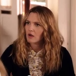 Blended Trailer With Drew Barrymore and Adam Sandler