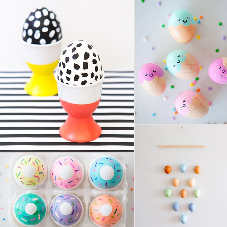 25 Egg-cellent Easter Egg Craft Ideas For Kiddos