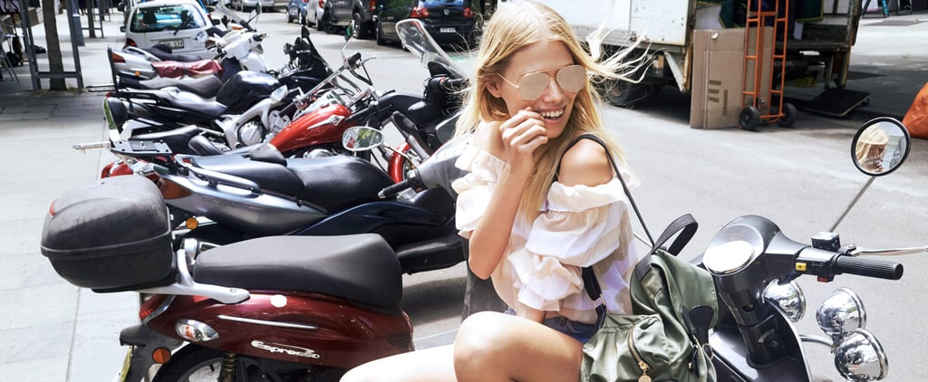 An Aussie Influencer Reveals the Biggest Accessory Trends For Summer 2017
