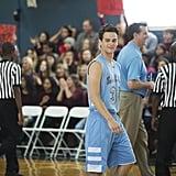 Brandon Flynn, aka Justin: 23