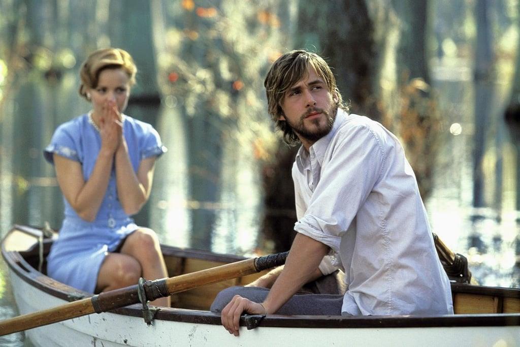 Ryan Gosling, The Notebook